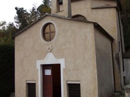 Chiesa di San Rocco (Ph: Provincia di Savona)
