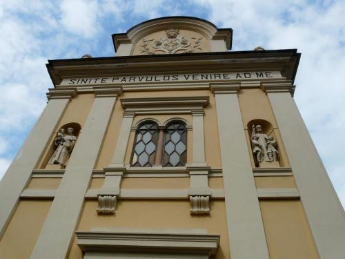 Chiesa di San Giuseppe Calasanzio