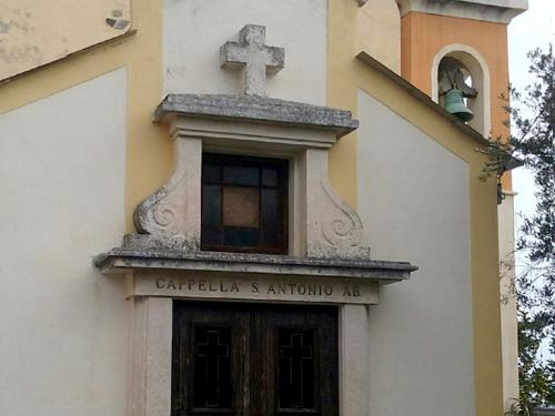 St. Antonio Abate al Monte Chapel