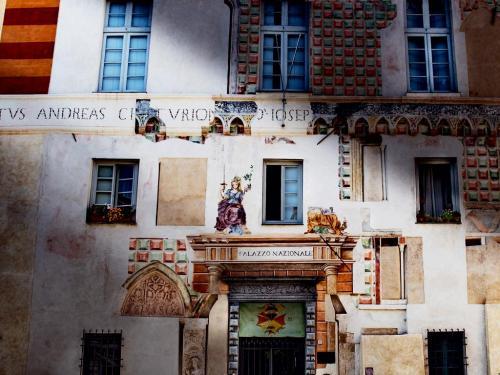 Palazzo del Tribunale - Percorso Museale e Teatro delle Udienze