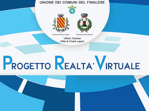 Progetto Virtual Tour