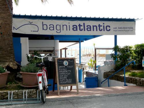 Bagni Atlantic (Ph: Provincia di Savona)