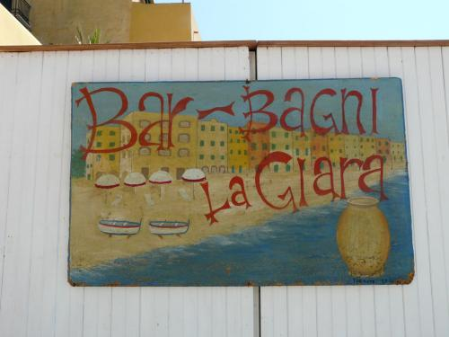 Bagni La Giara (Ph: Provincia di Savona)