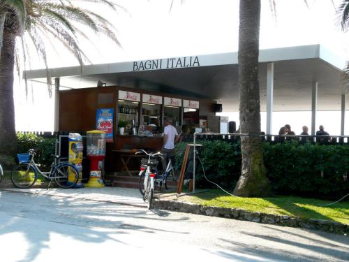 Bagni Italia (Ph: Provincia di Savona)