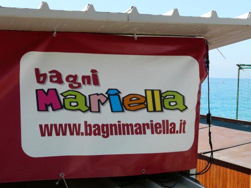 Bagni Mariella (Ph: Provincia di Savona)