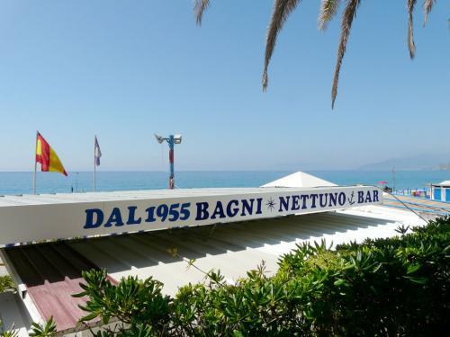 Bagni Nettuno (Ph: Provincia di Savona)