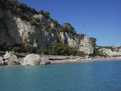 Bagni Gabbiano (Ph: Rescigno-Merlo)