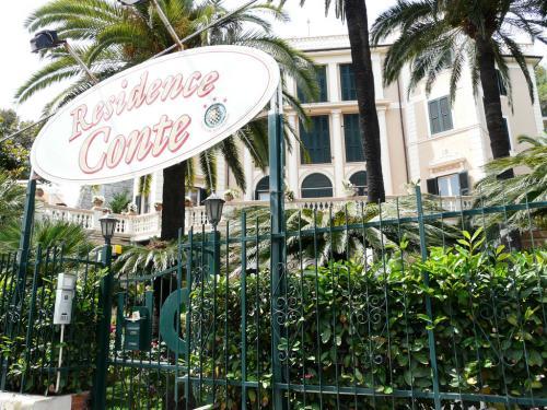 Residence Conte (Ph: Provincia di Savona)