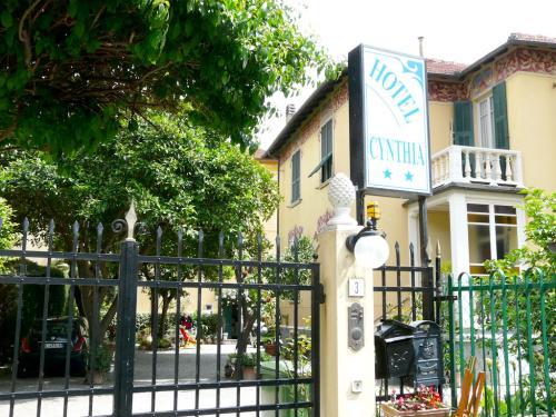 Cynthia (Ph: Provincia di Savona)