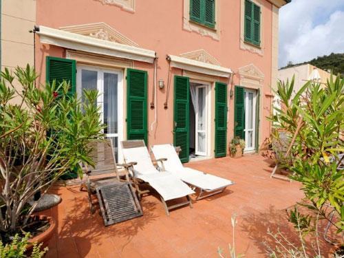 Casa Vacanze Ca' Parodi (Ph: Sito web)
