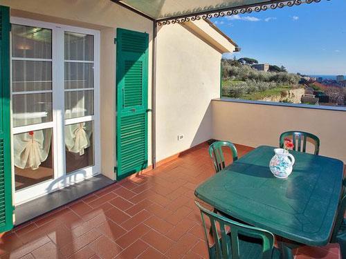 Casavacanze Sul Borgo (Ph: Sito web)