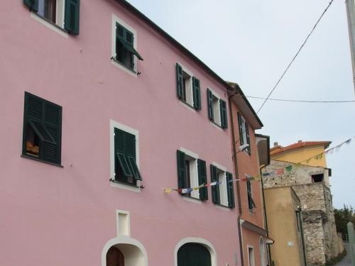 Bed & Climb (Ph: Provincia di Savona)