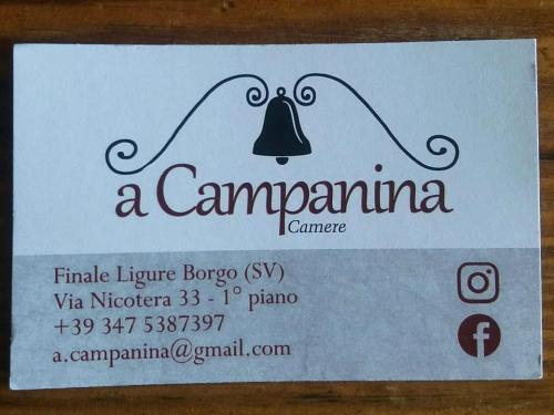 A Campanina