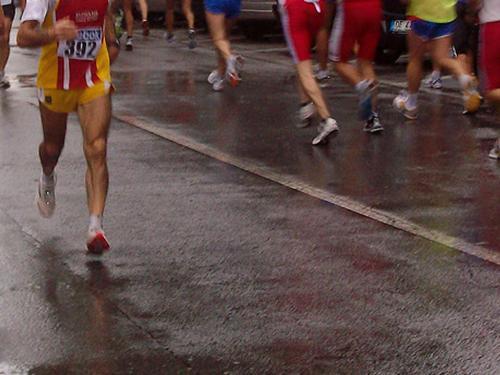 Atletica Run Finale Ligure ASD (Ph: Sito web)