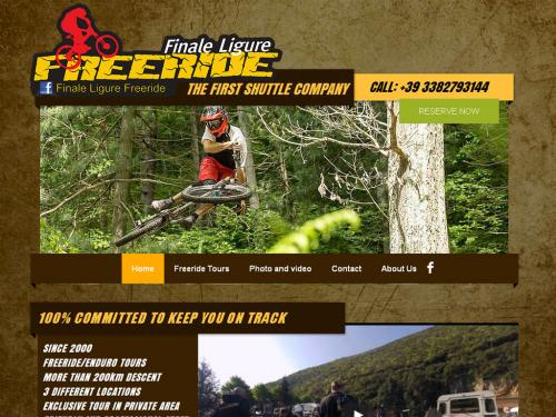 FreeRide Finale Ligure