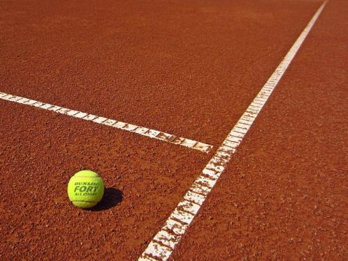 Tennis (Ph: Pixabay)