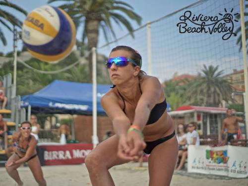 Riviera Beach Volley (Ph: Riviera Beach Volley)