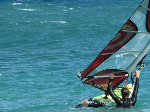 Windsurf (Ph: Pixabay)