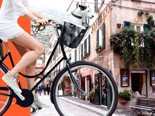 Bike Sharing - Finalborgo