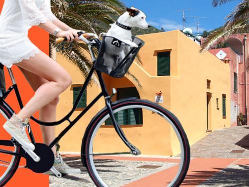 Bike Sharing - Varigotti