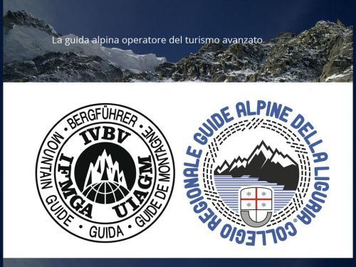 Collegio Regionale Guide Alpine della Liguria