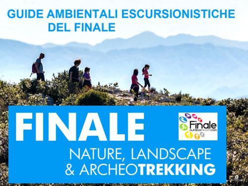 Finale Natura CEA - Landscape & Archeotrekking