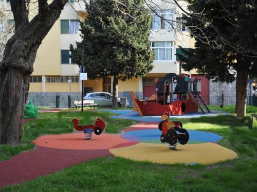 Parco Giacomo Puccini Vela (Ph: Provincia di Savona)