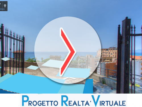 Virtual Tour Castelfranco