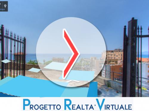 Virtual Tour Castelfranco