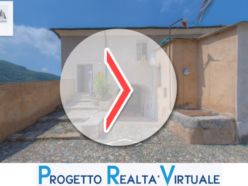 Virtual Tour Forte San Giovanni
