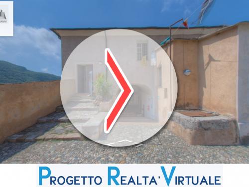 Virtual Tour Forte San Giovanni