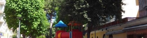 Giochi per bambini (Ph: Provincia di Savona)