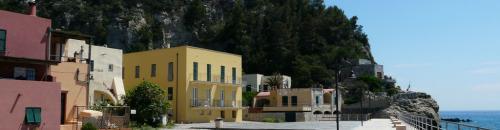 Varigotti (Ph: Provincia di Savona)