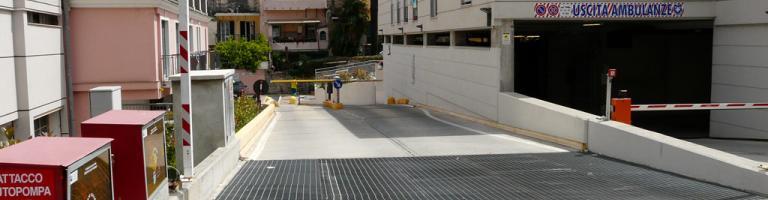 Mobilità e Parcheggi