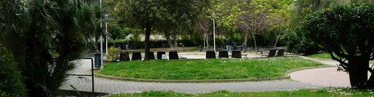 Giardini (Ph: Provincia di Savona)