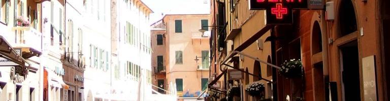 Servizi utili (Ph: Provincia di Savona)