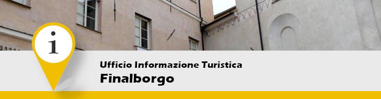 Ufficio Informazione Turistica di Finalborgo