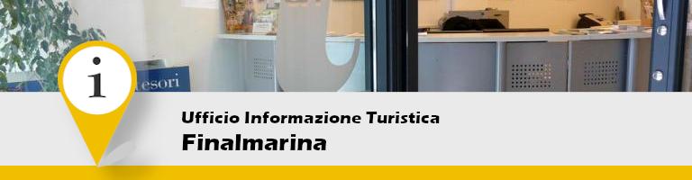 Ufficio Informazione Turistica di Finalmarina