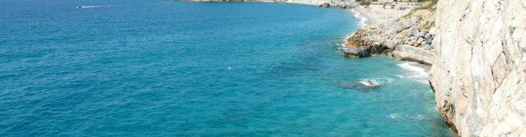 Punta Crena (Ph: Provincia di Savona)