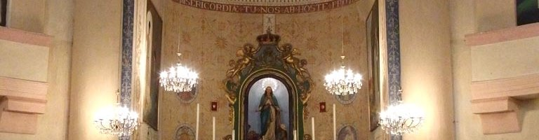 Santuario di Maria Ausiliatrice (Ph: Provincia di Savona)