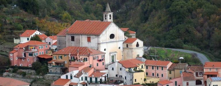 Feglino (Ph: Provincia di Savona)
