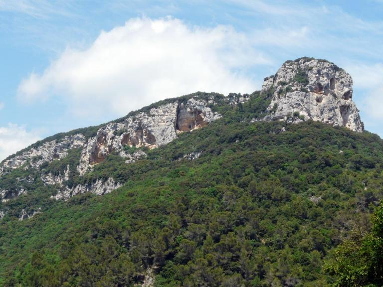 Monte Cucco (Ph: Provincia di Savona)