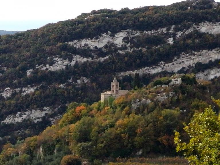 Parco Archeologico di San Lorenzino (Ph: Provincia di Savona)