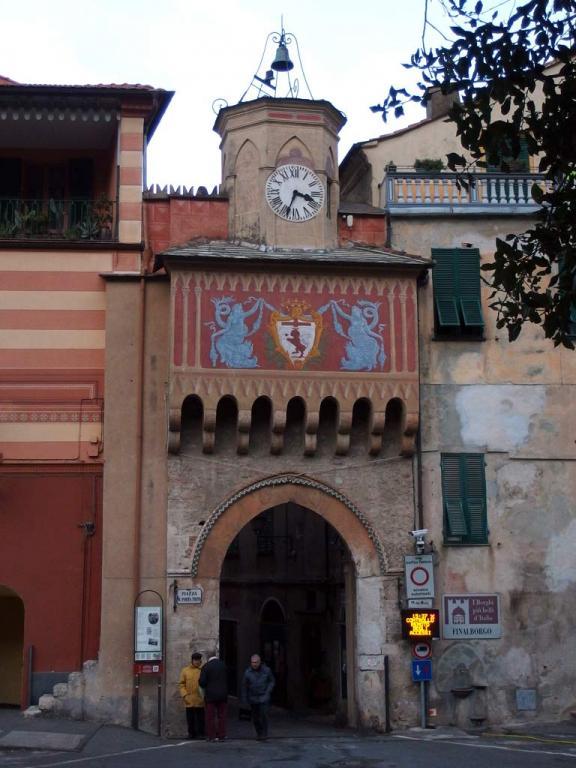 Porta Testa (Ph: Provincia di Savona)