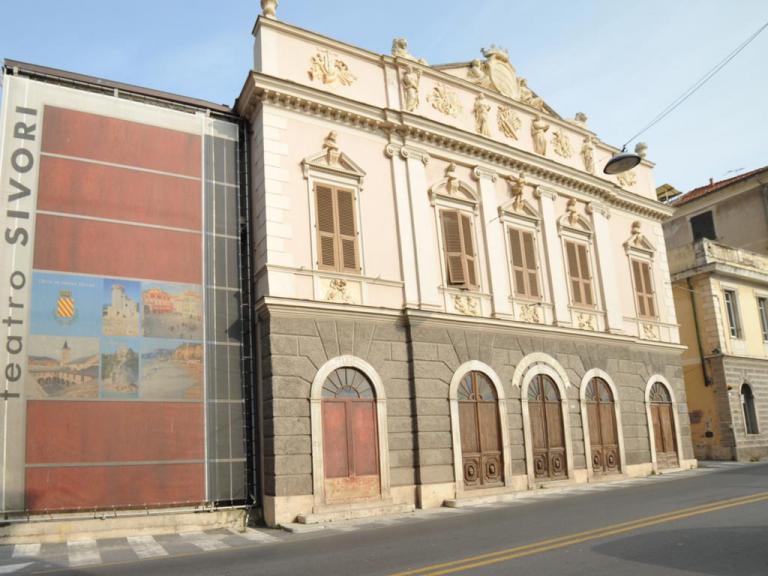 Teatro Sivori