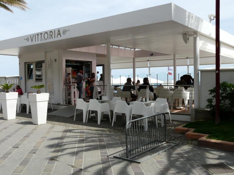 Bagni Vittoria (Ph: Provincia di Savona)
