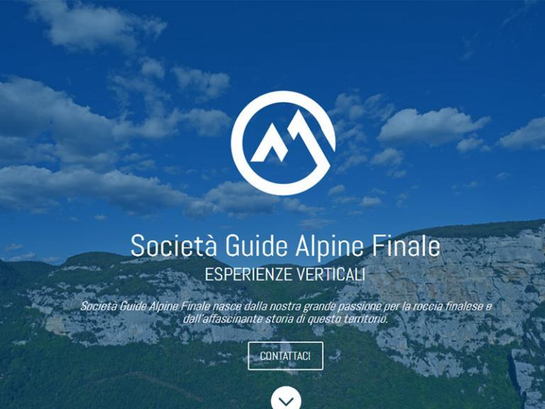 Società Guide Alpine Finale