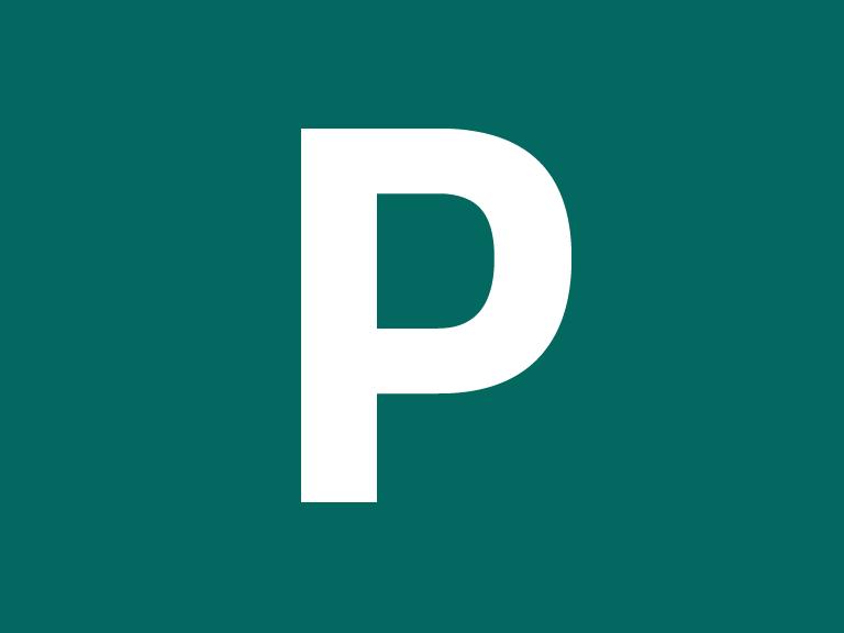 Parcheggio Via Boragni