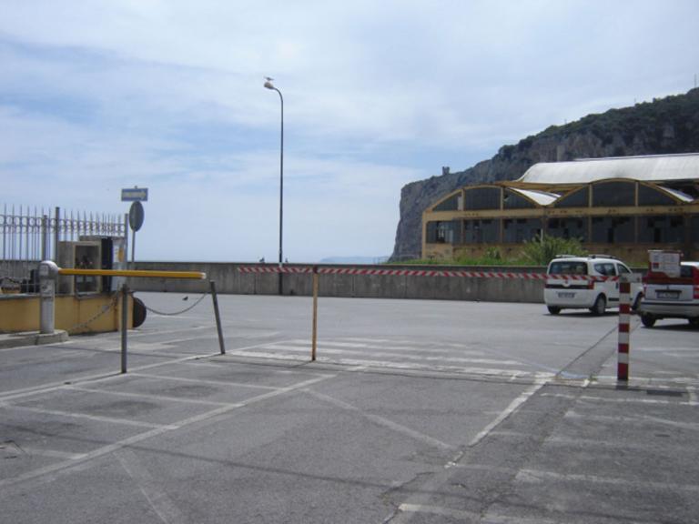 Parcheggio Piazza Vuillermin (Ph: Provincia di Savona)