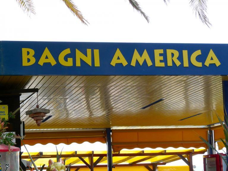 bagni america ph provincia di savona